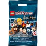 Lego Minifigures Harry Potter (71028)