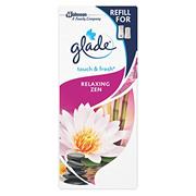 Glade Touch&fresh Ref Relaxing Zen 10ml (GTFRZ)