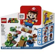 Lego® Adventures with Mario Starter Course (71360)