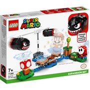 Lego® Boomer Bill Barrage Expansion Set (71366)