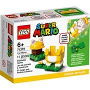 Lego® Cat Mario Power-up Pack (71372)