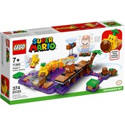 Lego® Wigglers Poison Swamp Expansion Set (71383)