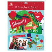 Photo Booth Props Lge Christmas (7172)