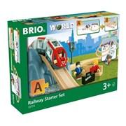 Brio Railway Starter Set A (33773)