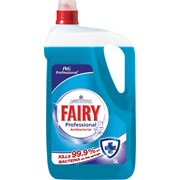 Fairy Prof Wul Anti Bac 5lt (74642)