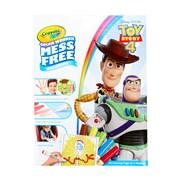 Crayola Colour Wonder Foldalope Toy Story 4 (75-7008-0-001)