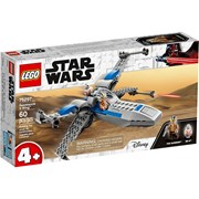 Lego® Resistance X-wing Fighter (75297)