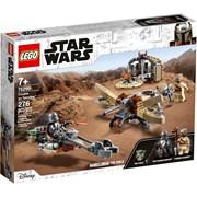 Lego® Trouble On Tatooine (75299)