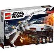 Lego® Luke Skywalkers X-wing Fighter (75301)