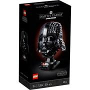Lego® Darth Vadar Helmet (75304)
