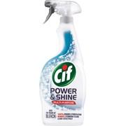 Cif Power & Shine Bleach Spray 700ml (75323)
