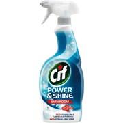 Cif Power & Shine Bathroom Spray 700ml (75326)