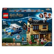 Lego® Harry Potter 4 Privet Drive (75968)
