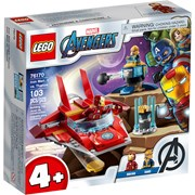 Lego® Iron Man v Thanos (76170)