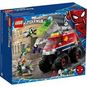 Lego® Spider-man Monster Truck vs Mysterio (76174)