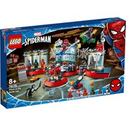 Lego® Attack On The Spider Lair (76175)