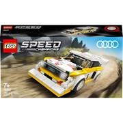Lego® Speed Audi Sport Quattro S1 (76897)