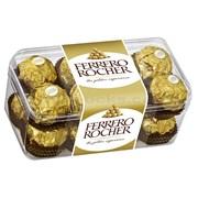 Ferrero Rocher  T16 16's (XGB260016)