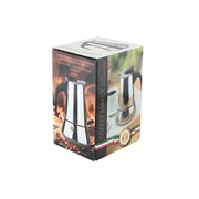 Apollo Stainless Steel Coffee Maker 4 Cup (7744)