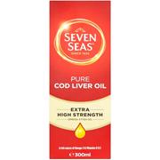 S.seas Extra High Strengh Clo Liquid 300ml (8879)