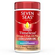 S.seas Simply Timeless C.l.o & Multivitamins 90s (7921)