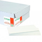 O'style S/s Wallet Env.white Dl 1000s (792756)