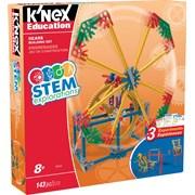 K'nex Stem Explorations Gears (79318)