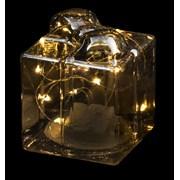 Fountasia Indoor Led Magical Mirror Present- Small (79375)