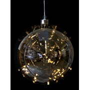 Fountasia Led Magical Mirror Ball - Xlarge (79417)