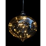 Fountasia Indoor Led Magical Mirrored Drop (79433)