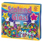 Stain Glass Kit (801)