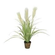 Green /white Grass 70cm (801184)