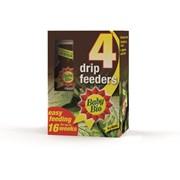 Baby Bio Drip Feeder 4s 4x40ml (80534248)