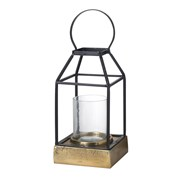 Cherwell Lantern Black H330mm (820476)