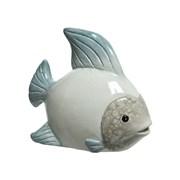 Terracotta Fish 11cm (820483)