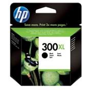 Hp No300xl Ink Cartridge Black (821729)