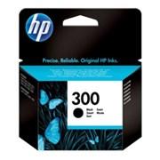Hp No300 Inkjet Cartridge Black (821745)