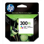 Hp No300xl Ink Cartridge Colour (821779)