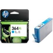 Hp No364xl Inkjet Cartridge Cyan (822986)
