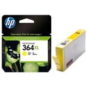Hp No364xl Inkjet Cartridge Yellow (823004)