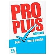 Pro Plus Caffeine Tabs 8 for 6 24s (833403)