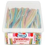 Vidal Sour Rainbow Belts (1097808)