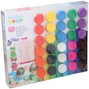 Creative Kids Dough Set & Accessories 71pc (08163)