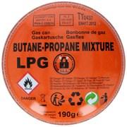 Butane/propane Gas Can 190g (79105)