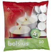 Bolsius 4 Hour Tealight Candles 30s (CN5210/103630308200)
