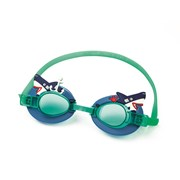 Hydro Swim Character Swimming Goggles 3+ (BW21080)