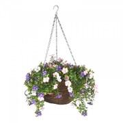 Smart Garden Petunia Hanging Basket 30cm (5040052)