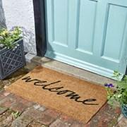 Smart Garden Welcome Decoir Doormat 75x45 (5511008)