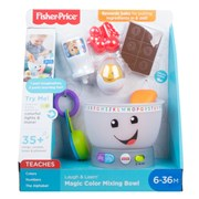 Fisher Price Laugh & Learn Magic Colour Mixing Bowl (900 GJW20)