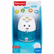 Fisher Price Laugh & Learn Babble & Wobble Hub (900 GRW67)